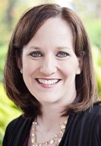 Jessica LaGrone headshot